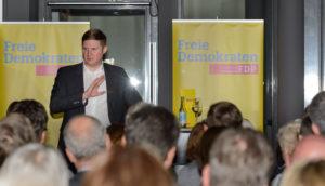 Dr. Florian Toncar MdB