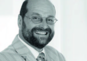 Volker Godel, vorsitzender der FDP-Kreistagsfraktion