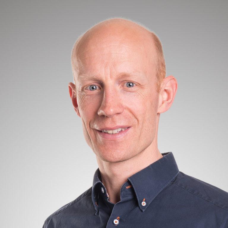 Martin Romberg
